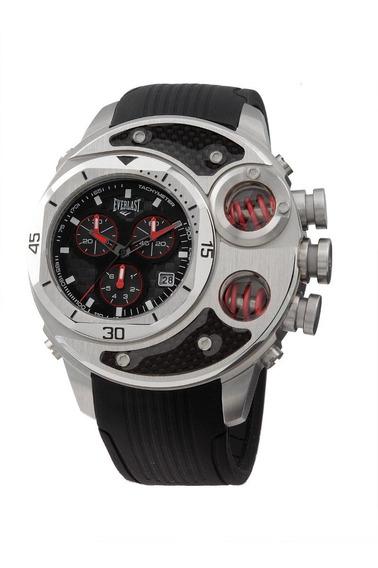 Relógio Analógico Everlast E519
