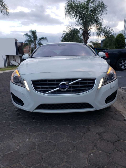 Volvo S60 T5 Evolution 2013