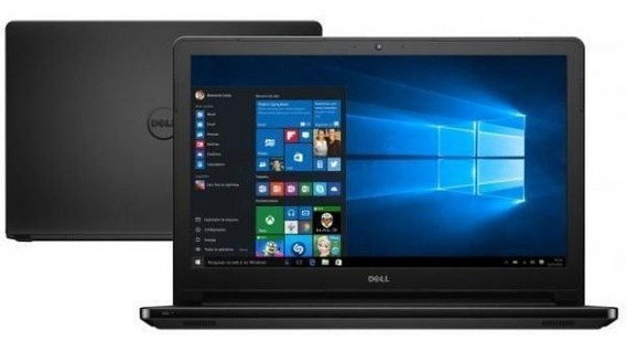 Note Dell Inspiron I15-5566-a10p (core I3-6006u/4gb/1tb/15.6