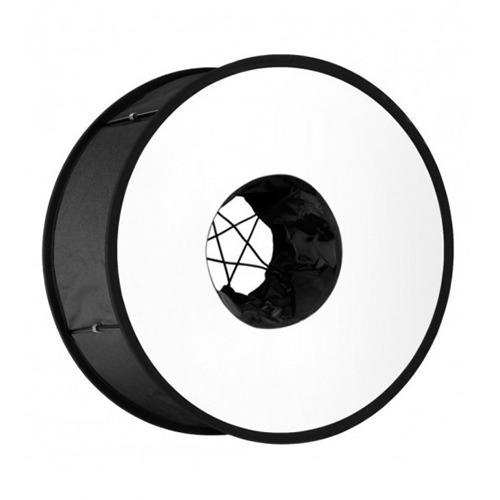 Softbox Ring Para Flash Speedlite 45cm De Diâmetro Greika