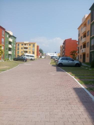 Departamento En Renta Cima De Cadier, Conjunto Habitacional Campo Verde, F, Pueblo Viejo