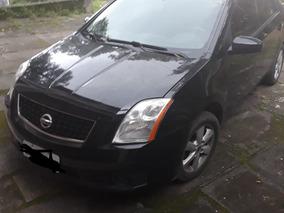 Nissan Sentra 2.0 S 4p