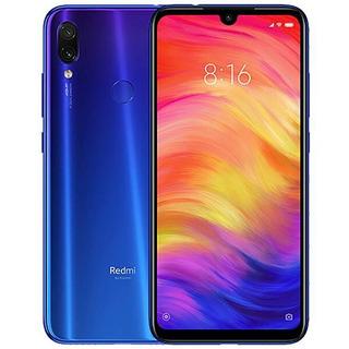 Smartphone Xiaomi Redmi Note 7 Dual 64gb Tela 6.3 48mp Azul