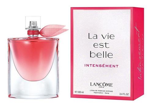 Imagen 1 de 1 de La Vie Est Belle Intensément Edp 100ml / Prestige Parfums