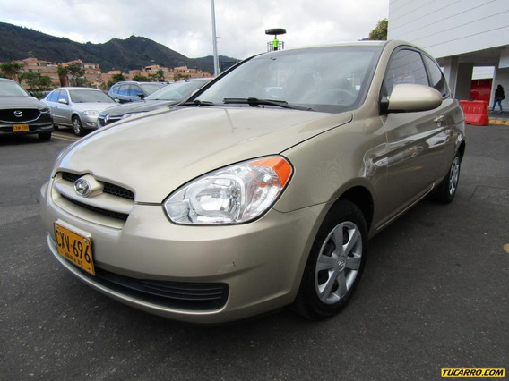 Hyundai Accent Gls Web Ii