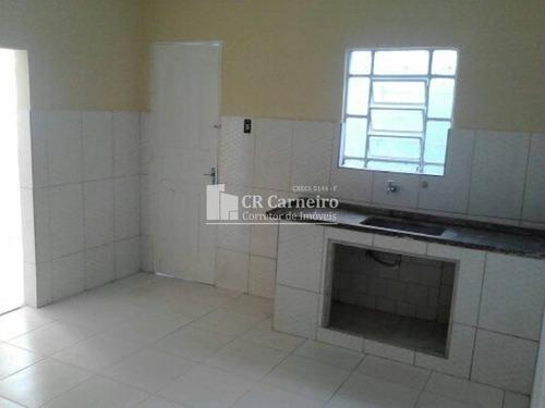 Imagem 1 de 15 de Casa - 2 Casas - Centro Da Penha - 349