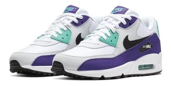 Nike Air Max 90 Grape. Entrega Inmediata !