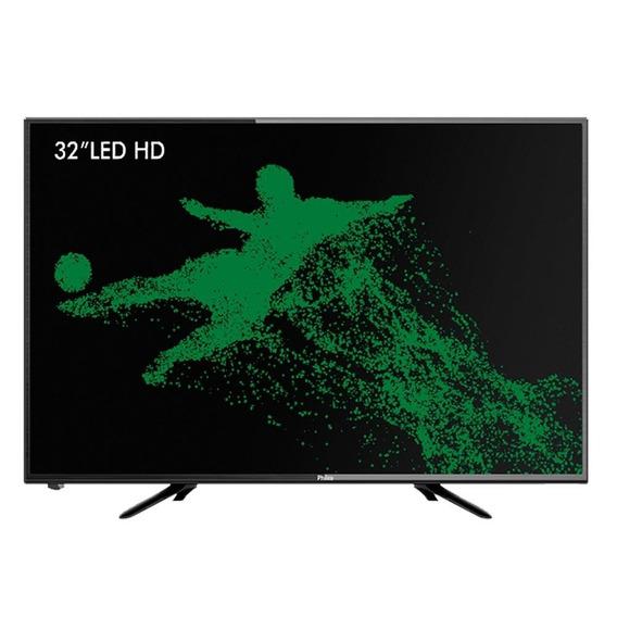 Tv Led 32 Philco Ptv32b51d Hd Com 1 Usb 2 Hdmi E 60hz