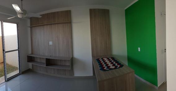 Apartamento Em Edifício Grand Park, Itu/sp De 37m² 1 Quartos À Venda Por R$ 165.000,00 - Ap230781