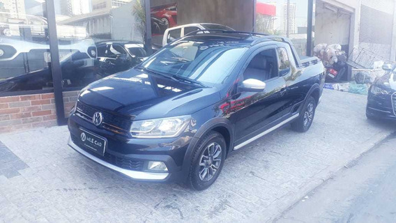 Volkswagen Saveiro 1.6 Cross Total Flex