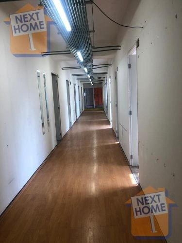 Venta / Renta Edificio Comercial Centro