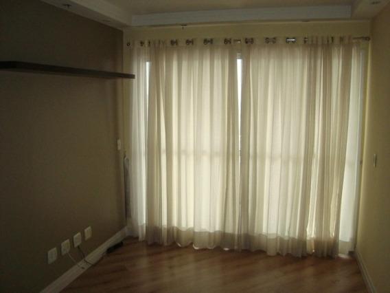 Apartamento Para Venda, 2 Dormitórios, Vila Mascote - São Paulo - 794