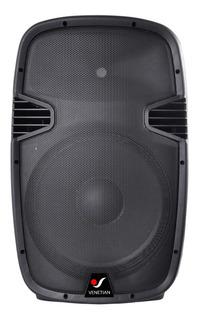 Venetian Bafle 15 200w Activo Potenciado Usb Sd Bluetooth