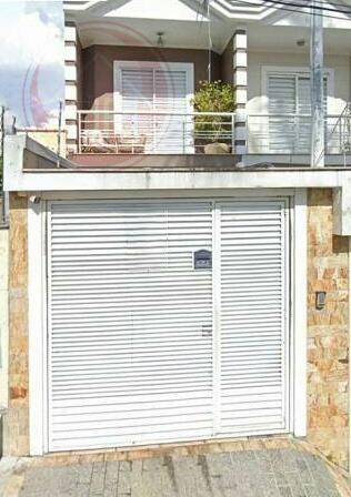 Imagem 1 de 16 de Casa Para Venda, 3 Dormitórios, Parada Inglesa - São Paulo - 3623