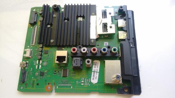 Placa Principal Panasonic Tc43es630b Semi Nova Perfeita!
