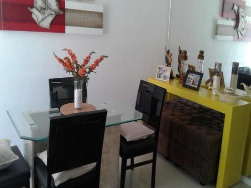 Casa Residencial Em Salvador - Ba, Itapuã - Ca00077