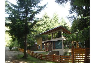 Casa Venta Puerto Manzano, Villa La Angostura