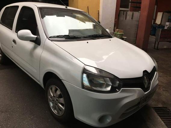 Renault Clio 1.2 Mio Confort Plus Abs Abcp 2014