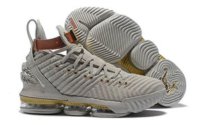 Tênis Nike Lebron 16 Hfr Original