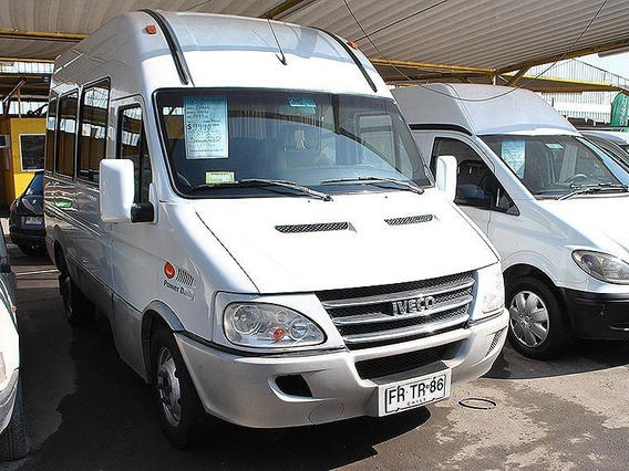 Iveco Daily Daily 2013