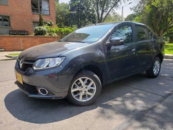 Renault New Logan Privilege At 1.6cc Aa