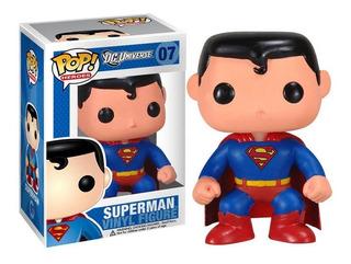 Funko Pop 07 Superman Pata`s Games & Toys
