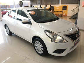 Versa 1.0 12v Flex S 4p Manual 42670km