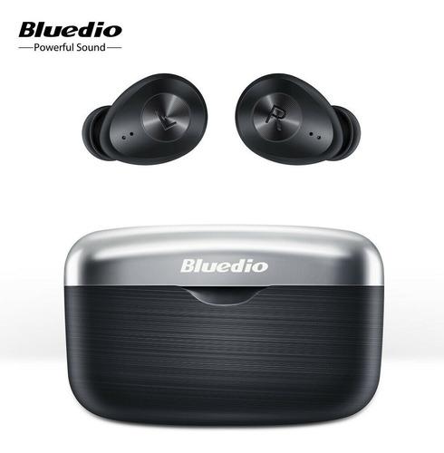Bluedio Fi Bluetooth Earphone Tws Wireless Earbuds Waterproo
