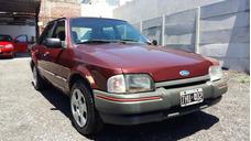 Ford Escort 1.6 Lx Aa Nafta