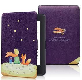 Capa Pequeno Príncipe Proteção Novo Kindle Paperwhite 4