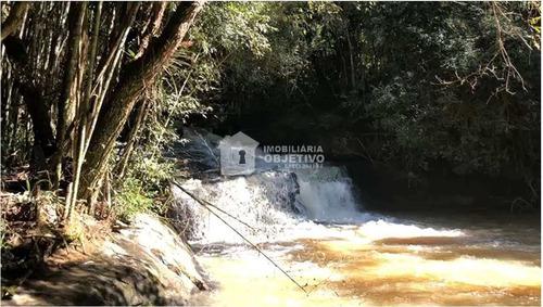 Imagem 1 de 1 de Área 278000m², Santana, Ibiúna - R$ 2.22 Mi, Cod: 4088 - V4088
