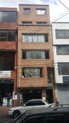 Edificios En Venta Restrepo 721-479