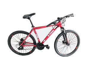 Bicicleta Mountain Bike X-terra Sl450 Shimano R26 24v