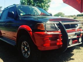 Mitsubishi Nativa 3.0 Ls V6 4x4