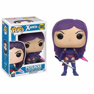 Pop! Funko Psylocke 180 X-men Original