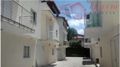 Sobrado Em Condomínio Para Venda Em Taboão Da Serra, Parque Das Cigarreiras, 3 Dormitórios, 1 Suíte, 1 Banheiro, 3 Vagas - So0379