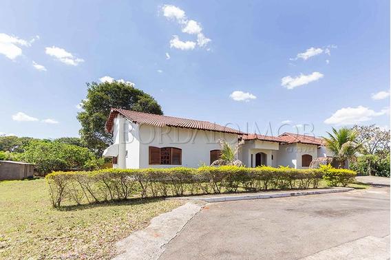 Smpw 17, Casa Com 500m², 4 Quartos, 1 Suíte, 2 Vagas De Garagem - Villa118416