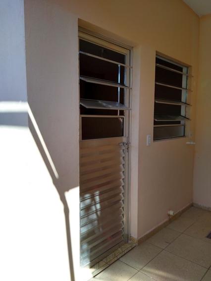Casa 3 Cômodos Direto Com Proprietário Jd. Bonança Osasco