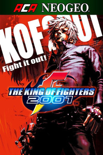 The King Of Fighters 2001 Xbox One Online