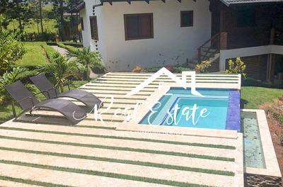 Villa En Manabao Jarabacoa Para 23 Personas