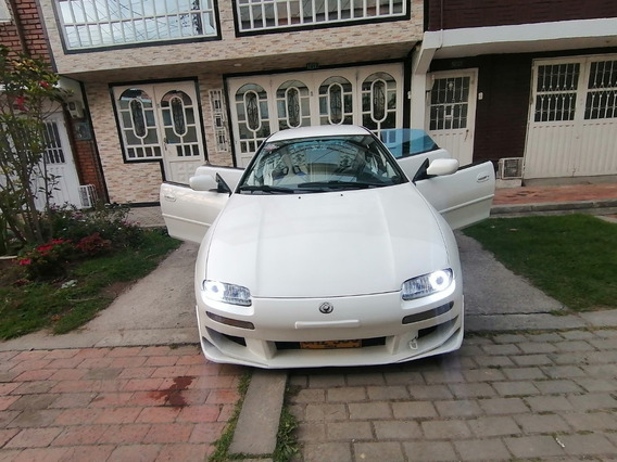 Mazda Allegro Full 1995