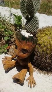 Baby Groot 3d 15cm- Tucuman