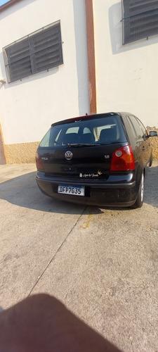Imagem 1 de 5 de Volkswagen Polo 2003 1.6 5p