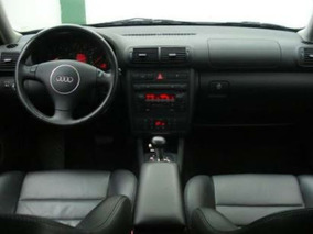 Audi A3 1.8 Turbo 3p 150hp 2002