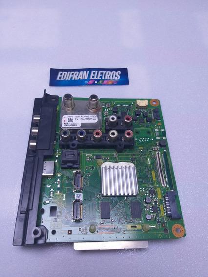Placa Principal Tv Panasonic 40 Polegadas Modelo Tc40d400b