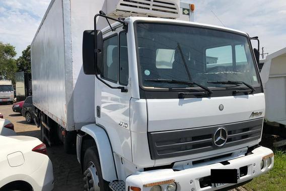 Mb 1719 Mercedes Benz - 15/15