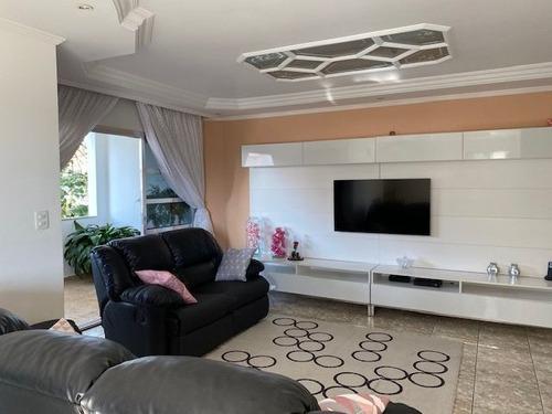 Imagem 1 de 30 de Sobrado Com 4 Dormitórios À Venda, 414 M² Por R$ 1.500.000,00 - Vila Pereira Barreto - São Paulo/sp - So1451