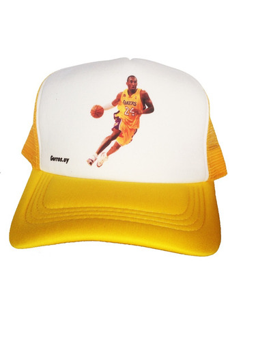 Gorro Nba Kobe Bryant