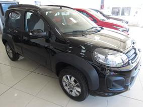 Fiat Nuevo Uno Way 1.3 99cv *venta Convencional*