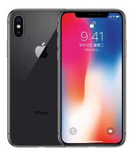 Apple iPhone X 64gb 3gb Ram O Mais Batao